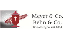 Logo von Meyer + Co. Bestattungen